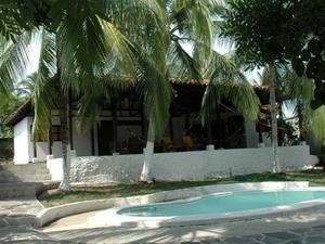 Casa Garrobo