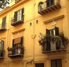 Casa Giuditta Palermo Apartments