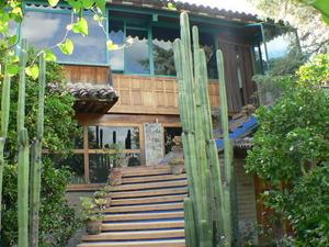 Casa Hacienda El Encuentro