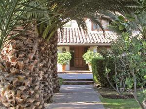 Casa Ibarra Wine Hotel