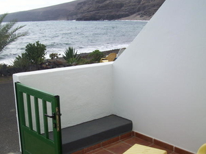Casa Playa Quemada
