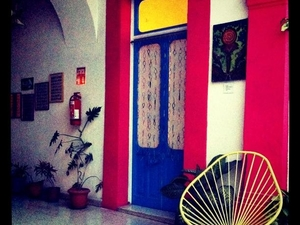 Casa San Gallito Hostel