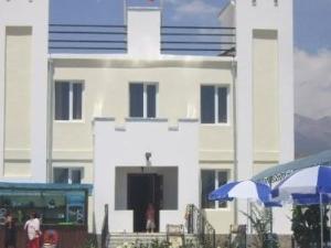 Castle Hotel Bishkek