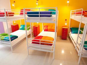 C.C.Ly Hostel Enna