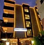 Chalet Centrum Hotel