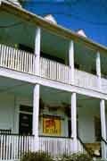 Charlestons NotSo Hostel
