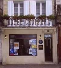Choiseul Hotel