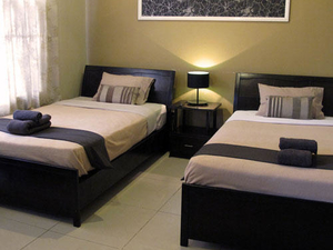 City Lodge - Port Vila