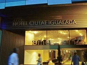 Ciutat de Igualada Hotel