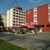 Civis Hotel Delibab - Hajduszoboszlo