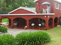 Colonia Lodge Hostel