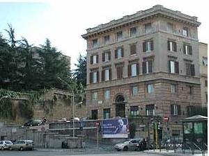 Colonnato di San Pietro B & B