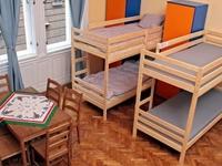Colors Hostel