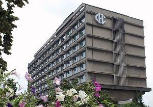 Continental Hotel Turnu Severin