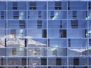 CUBE Hotel Savognin