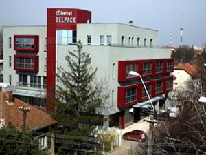 Delpack Hotel