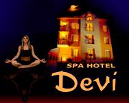 Devi Spa Hotel&Hostel