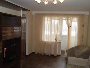 Donetsk Apartments (FLP Pshenichniy)