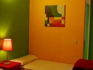 Downtown Paraiso Hostel
