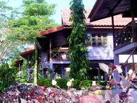 D Rose Resort @ Vangvieng