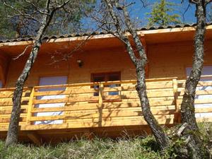 Eco Séjour et Spa Ayurvedique La Valorette