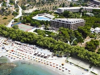 Eden Beach Hotel Club Attica