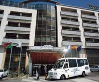 Elba Vecindario Aeropuerto Business & Convention H