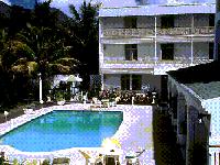 El Monaco Hotel