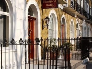 Elmwood Hotel