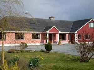 Ely House