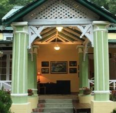 Emiily Lodge
