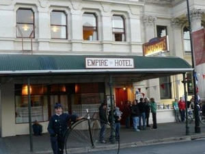 Empire Hotel Backpackers