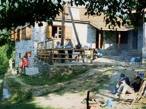 Erendgikova House