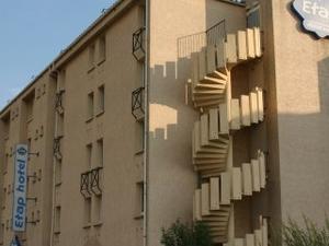 Etap Hotel Hyeres
