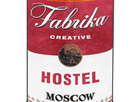 Fabrika Moscow Hostel