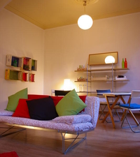 Fabrizzios Guesthouse Barcelona