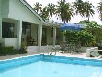 Fairview Guesthouse & Bungalow