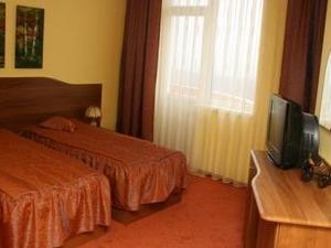 Fan Hotel - Sebes