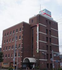 First Inn Takamatsu