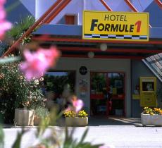 Formule 1 Hotel