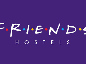 Friends Hostel - Nevsky