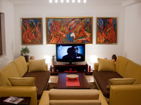 Gajtan Apartments