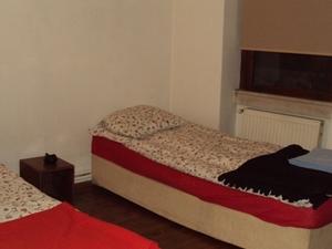 Galata Hostel