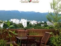 Galato Coffee and Hostel