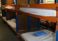 Geopark Dormitory