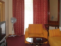 Golden Ring Hostel & apartments