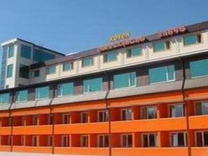 Gorubliansko Hanche Hotel