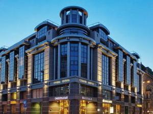 Grand Hotel Emerald - St Petersburg