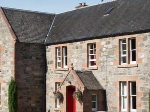 Great Glen Hostel