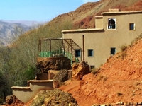 Guesthouse Amnay Kasbah